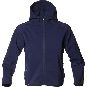 Isbjörn Juniors Wind & Rain Bloc Jacket Dark Navy
